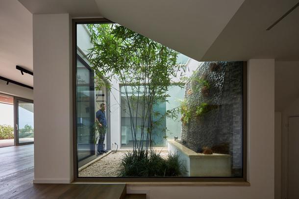 Экологичный дом для семейной пары