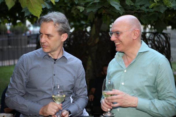 Алессандро и Антонио Беллони, Belloni.