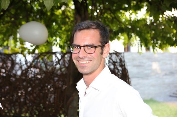 Филиппо Сантамброджо, Viva Porte.