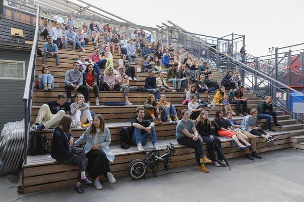 Куда сходить в августе: 7 событий в Москве