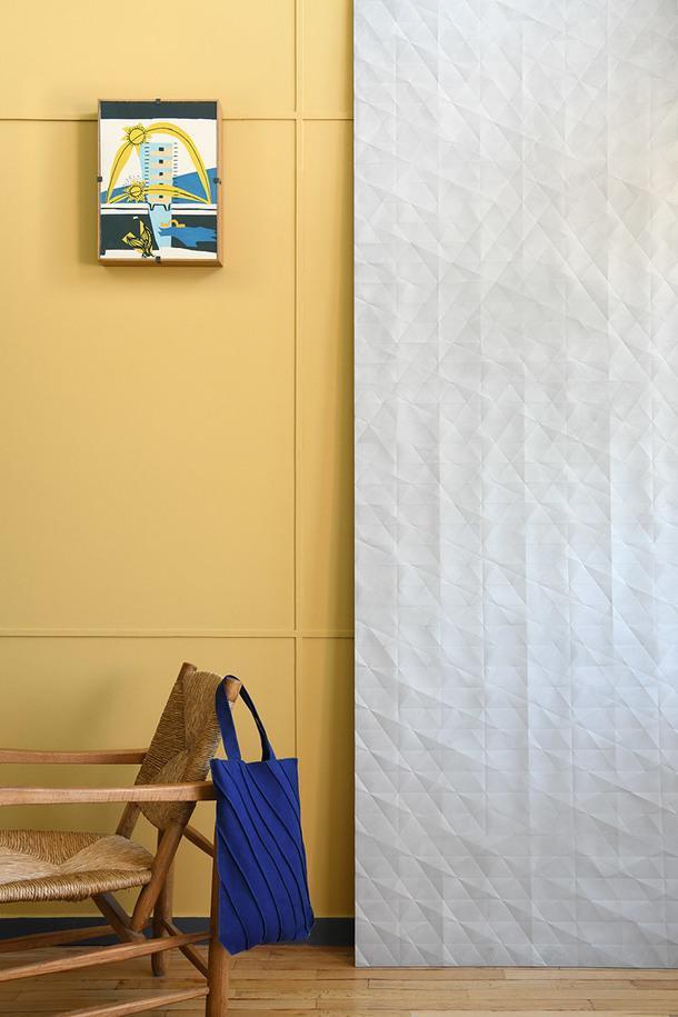 Квартира № 50 в Марсельской жилой единице Ле Корбюзье