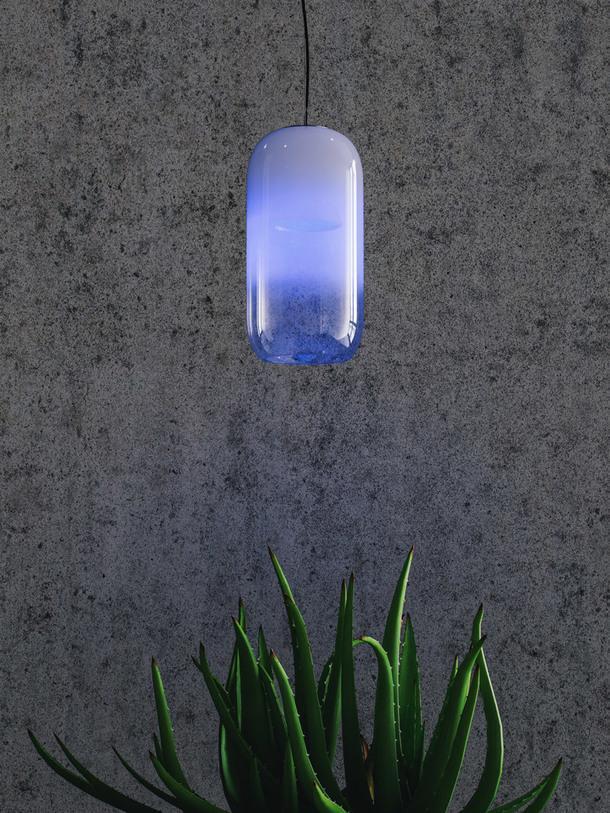 Лампы для растений от Бьярке Ингельса
