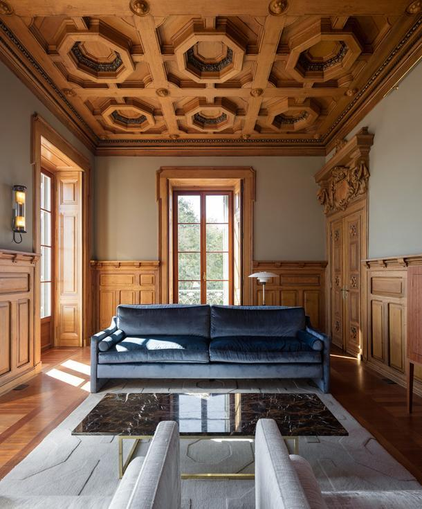 Необычные достопримечательности Лиссабона: 8 дизайнерских мест