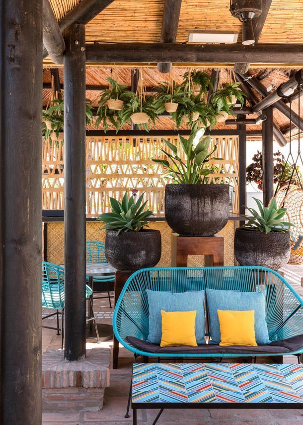 Новый отель Jardín Tropical на Тенерифе