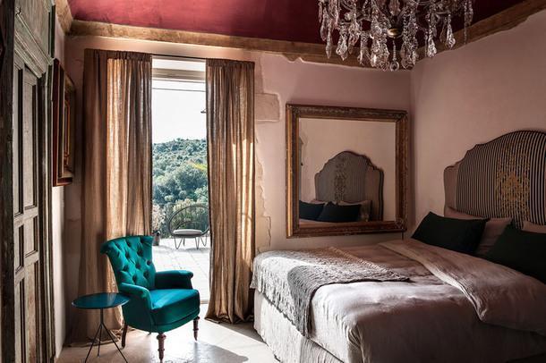 #отпускпообмену: cтаринная усадьба в Сицилии