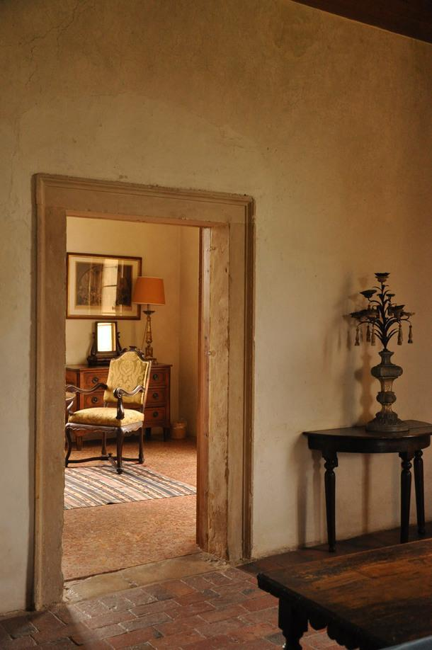 #отпускпообмену: вилла Андреа Палладио в Италии