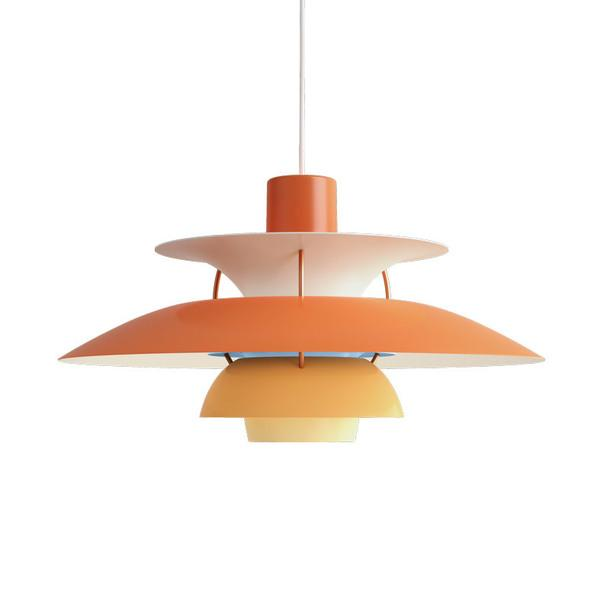 Предмет культа: светильники Поуля Хеннингсена серии PH