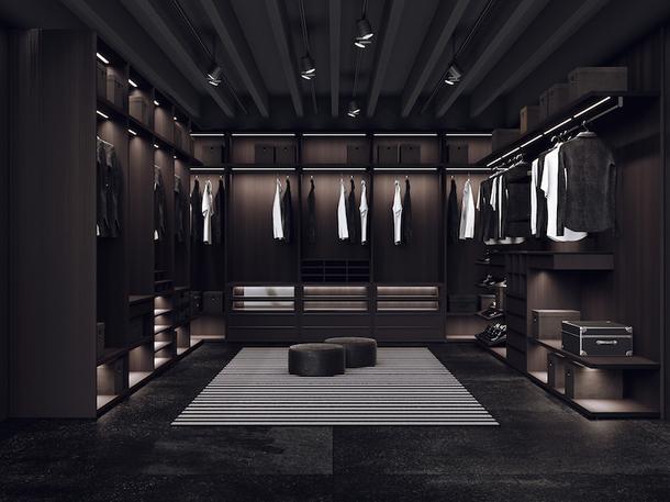 Тонкости заказа мебели по индивидуальному проекту
