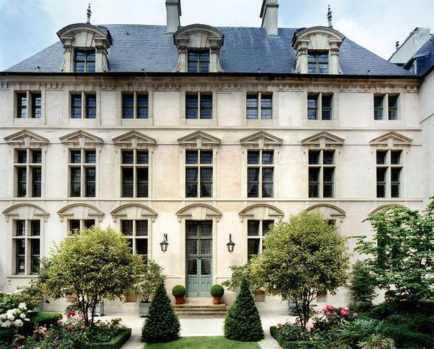 Гид по Парижу с Хуаном Пабло Молине