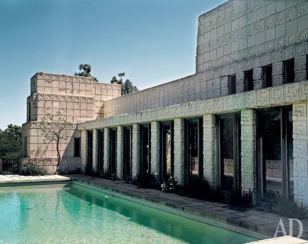 Знаменитый дом по проекту Фрэнка Ллойда Райта продают за 23 миллиона долларов