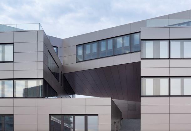 Центр генетической диагностики в Германии