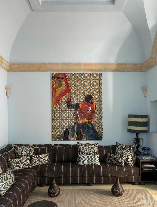 Дворец Франсиса Султана на Мальте