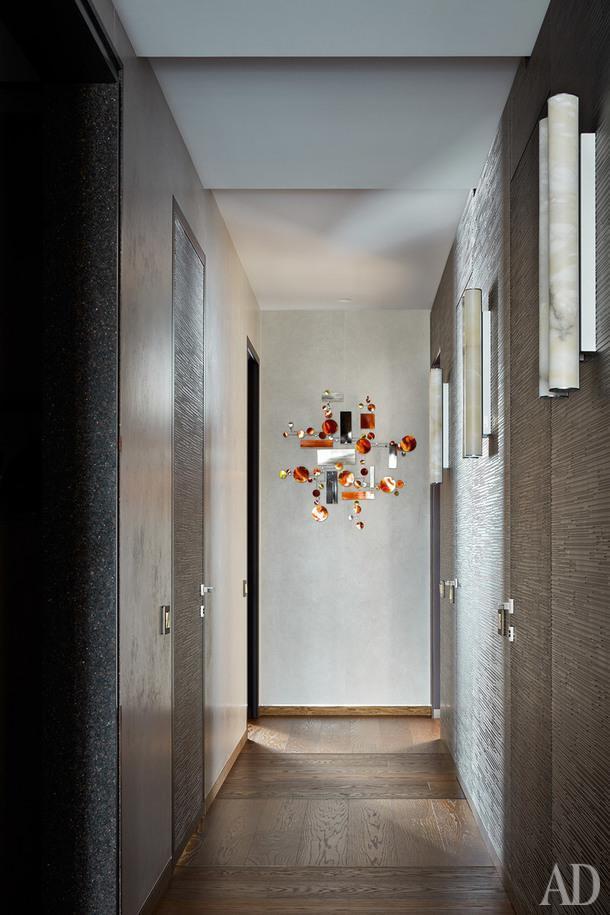 Двери и деревянные панели, Laurameroni. Панно, Artisanhouse.