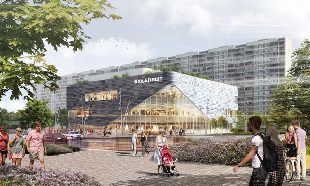 На крышах 25 кинотеатров в Москве появятся летние террасы