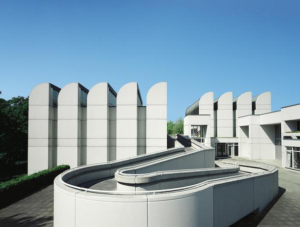 Необычные достопримечательности Берлина: 14 дизайнерских мест