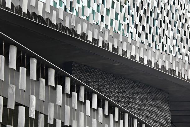 Музей Синьцзинь-Чжи.