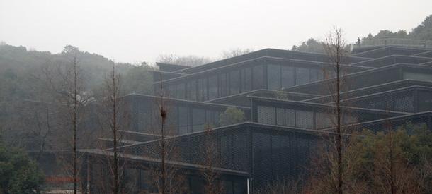 Музей народного искусства Китайской академии искусств.