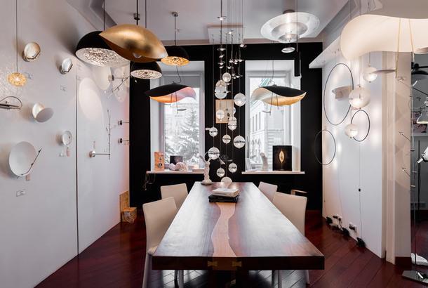 Шопинг с архитектором Арсением Борисенко: выбираем светильники