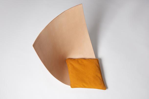 Коллекция напольных сидений Babu.