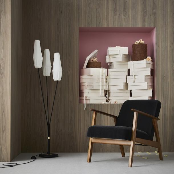 75 лет IKEA: шведский бренд перевыпустил культовые предметы