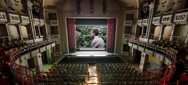 8 самых необычных исторических кинотеатров по всему миру