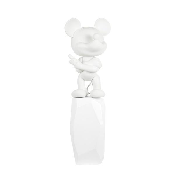 Микки-Маус от Арика Леви