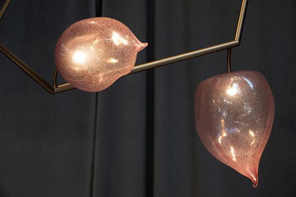 Новые коллекции Кристины Челестино для Wonder Glass и Antique Mirror