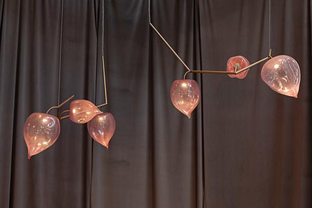 Новые коллекции Кристины Челестино для WonderGlass и Antique Mirror
