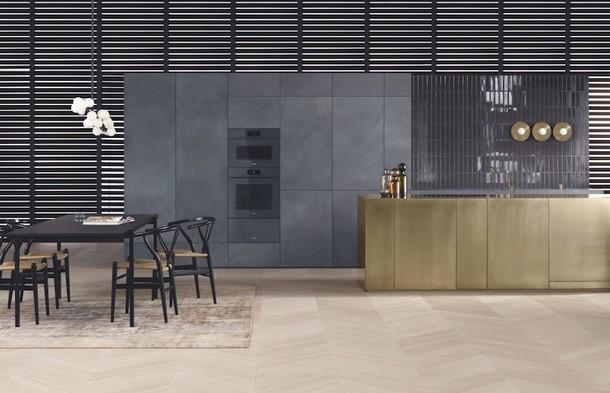 Объединение кухни и гостиной: советы дизайнера Жени Ждановой