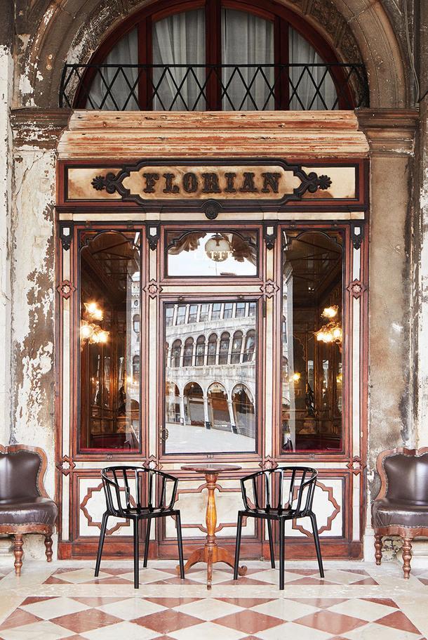 Кресло Venice.