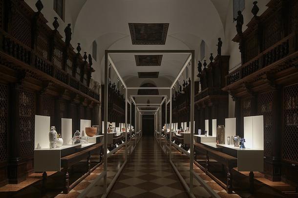 Секреты европейских ремесленников: первая выставка Homo Faber в Венеции