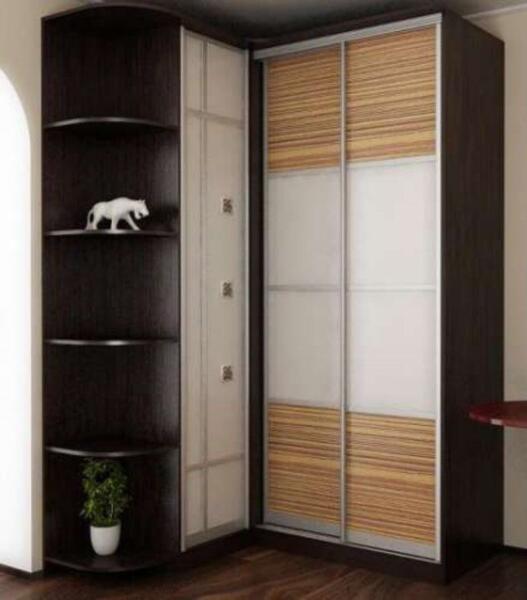 Какие можно купить шкафы-купе в Саратове