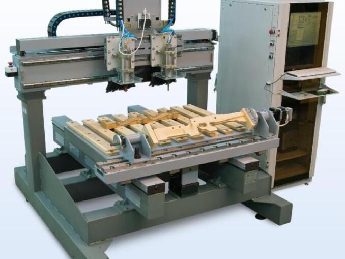 Современные древообрабатывающие станки